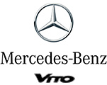 Mercedes Vito Spare Part